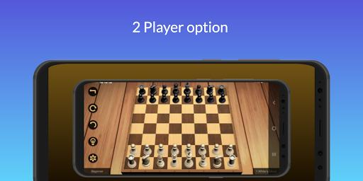 ♟️3D Chess Titans (Free Offline Game) - عکس بازی موبایلی اندروید