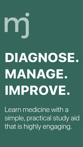 Prognosis : Your Diagnosis - عکس برنامه موبایلی اندروید