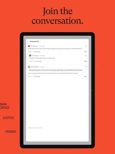 Medium - عکس برنامه موبایلی اندروید