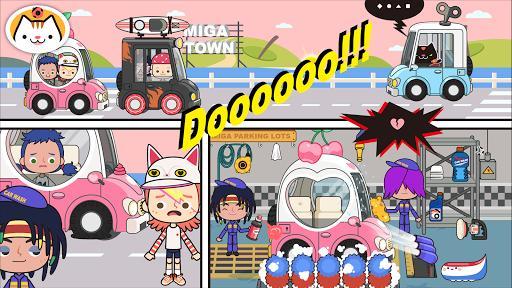 Miga Town - عکس برنامه موبایلی اندروید