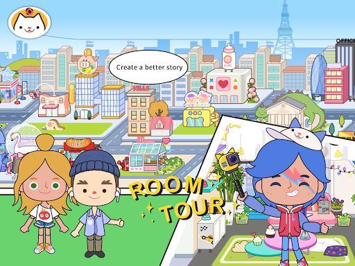 Miga Town: My World - عکس برنامه موبایلی اندروید