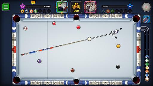 8 Ball Pool - عکس بازی موبایلی اندروید