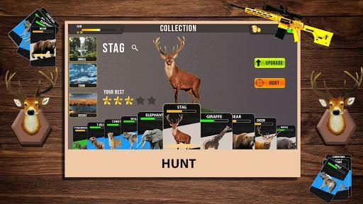 Hunter Clash Free Shooting Games - عکس برنامه موبایلی اندروید