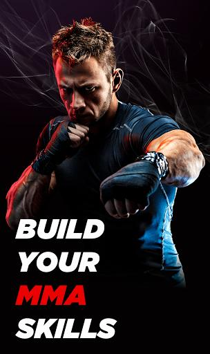 MMA Spartan System Home Workouts & Exercises Free - عکس برنامه موبایلی اندروید
