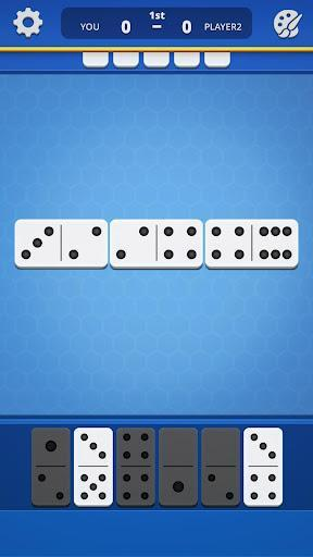Dominoes - Classic Domino Tile Based Game - عکس بازی موبایلی اندروید