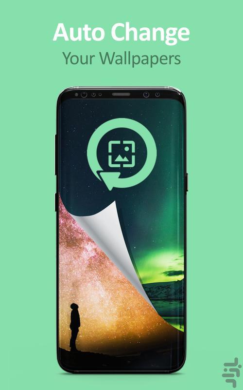 Everpics - عکس برنامه موبایلی اندروید