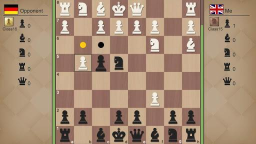 Chess World Master - عکس بازی موبایلی اندروید