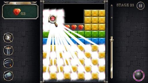 Jewelry Pop Puzzle - عکس بازی موبایلی اندروید