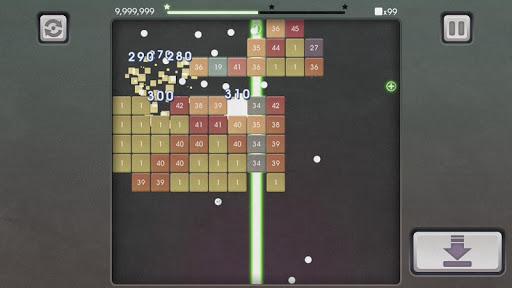 Bricks Breaker Mission - عکس بازی موبایلی اندروید