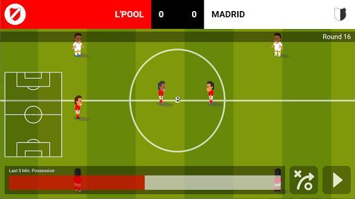 World Soccer Champs - عکس بازی موبایلی اندروید