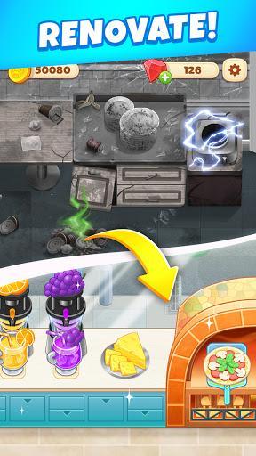 Cooking Diary – خاطرات آشپزی - عکس بازی موبایلی اندروید