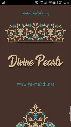 Divine Pearls - عکس برنامه موبایلی اندروید