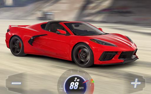 CSR Racing 2 – Free Car Racing Game – رقابت ماشینها - عکس بازی موبایلی اندروید