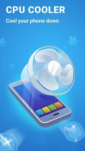 Phone Keeper: Cleaner, Booster - عکس برنامه موبایلی اندروید