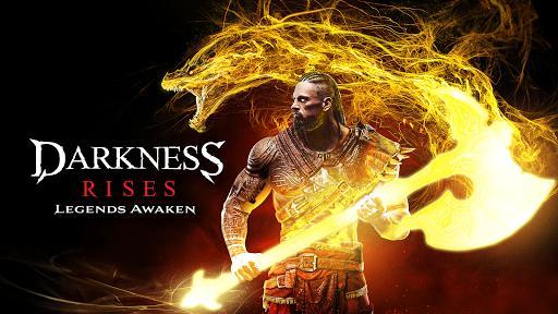 Darkness Rises – ظهور شیاطین - عکس بازی موبایلی اندروید