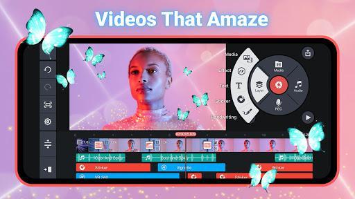 KineMaster - Video Editor - Image screenshot of android app