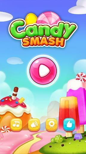 Candy Smash - عکس بازی موبایلی اندروید