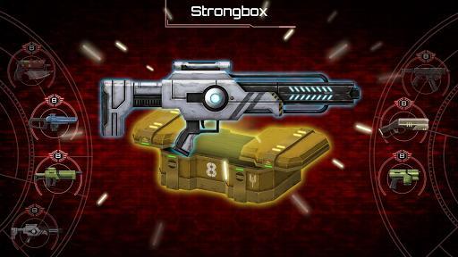 SAS: Zombie Assault 4 - عکس بازی موبایلی اندروید