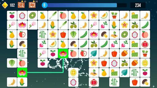 Pet Connect, Tile Connect Game, Tile Matching Game - عکس بازی موبایلی اندروید