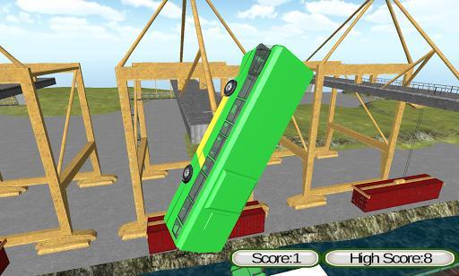 Car Crashers - عکس بازی موبایلی اندروید