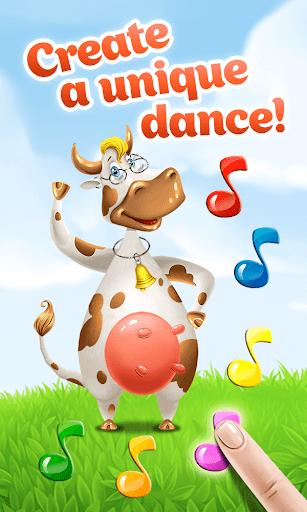 Animal Dance for Toddlers - Fun Educational Game - عکس بازی موبایلی اندروید