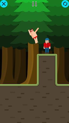 Mr Fight - Wrestling Puzzles - عکس بازی موبایلی اندروید