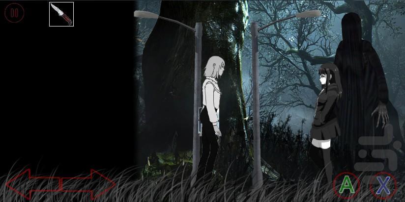 بازی ترسناک : بیدار 3 - عکس بازی موبایلی اندروید