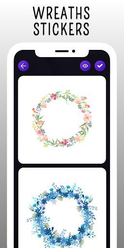 HighlightCover Maker - عکس برنامه موبایلی اندروید