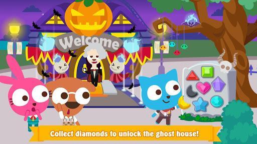 Papo Town: Amusement Park - عکس بازی موبایلی اندروید