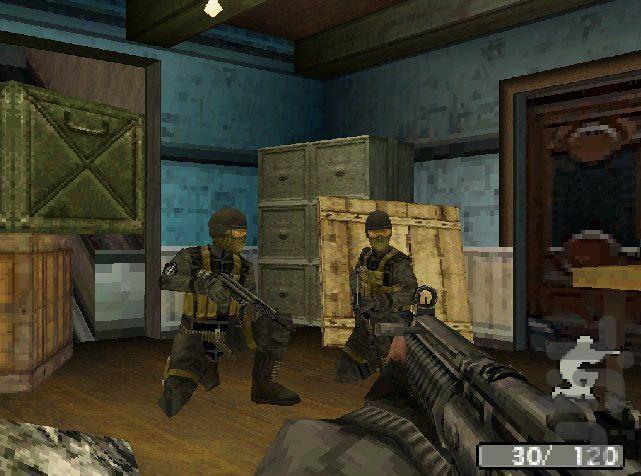 کالاف دیوتی جنگ پیشرفته - عکس بازی موبایلی اندروید
