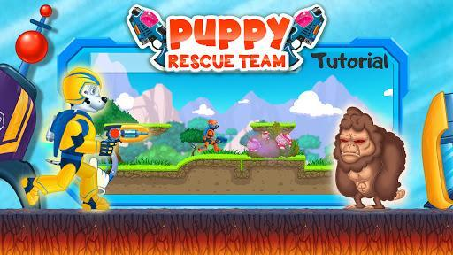 Rescue Patrol Adventures: Action Games - عکس بازی موبایلی اندروید