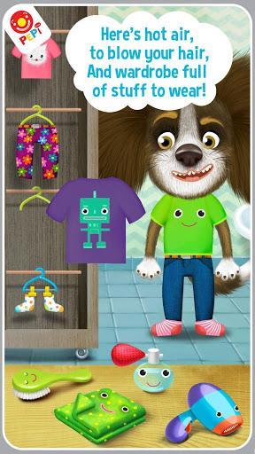 Pepi Bath 2 - عکس بازی موبایلی اندروید