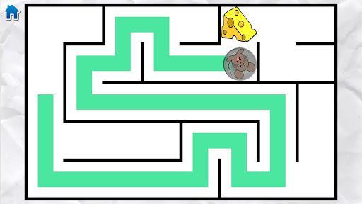 Kids Educational Game 2 Free - عکس بازی موبایلی اندروید