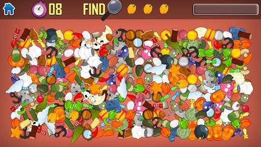 Kids Educational Game 6 - عکس بازی موبایلی اندروید