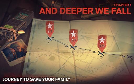 Into the Dead 2 - به سوی مردگان ۲ - عکس بازی موبایلی اندروید