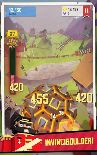 GBOD - عکس بازی موبایلی اندروید
