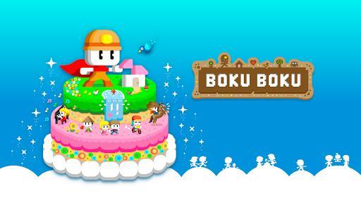 BOKU BOKU - عکس بازی موبایلی اندروید