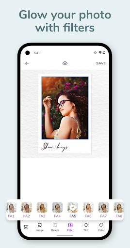 Post Maker for Instagram - PostPlus - عکس برنامه موبایلی اندروید