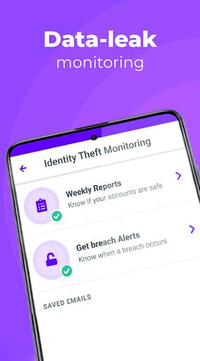 dfndr security: antivirus, anti-hacking & cleaner - عکس برنامه موبایلی اندروید
