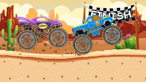 Monster Truck Vlad & Niki - عکس بازی موبایلی اندروید