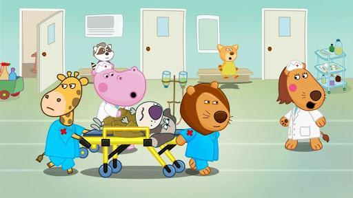 Emergency Hospital:Kids Doctor - عکس بازی موبایلی اندروید