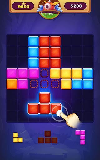 Puzzle Game - عکس بازی موبایلی اندروید