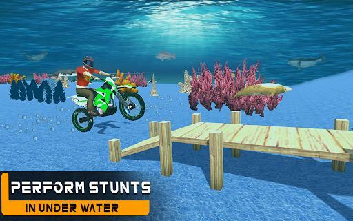 Ramp Bike - Impossible Bike Racing & Stunt Games - عکس برنامه موبایلی اندروید