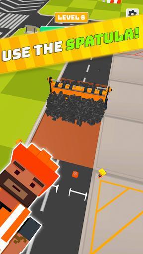 Build Roads - عکس بازی موبایلی اندروید