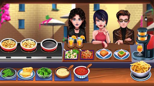 Cooking Chef - Food Fever - عکس بازی موبایلی اندروید