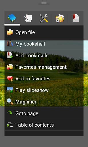 Perfect Viewer - عکس برنامه موبایلی اندروید