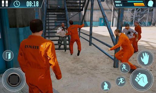 Prison Escape Games - Adventure Challenge 2019 - عکس بازی موبایلی اندروید