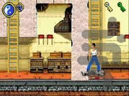 بروس لی - عکس بازی موبایلی اندروید