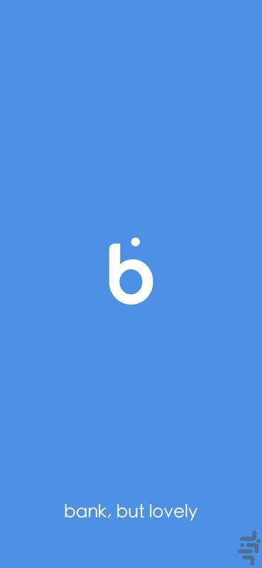 blubank - Image screenshot of android app