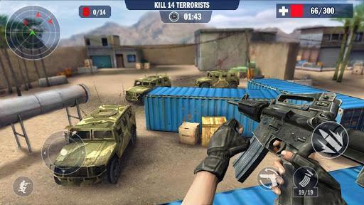 Counter Terrorist - عکس بازی موبایلی اندروید